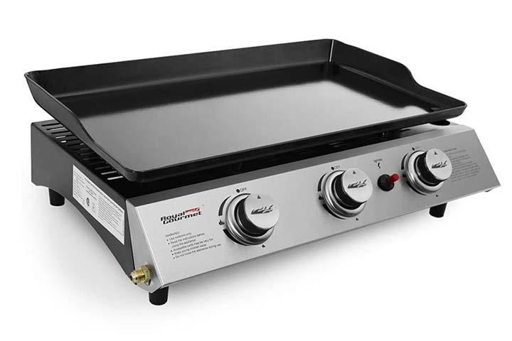 Royal Gourmet PD1300 Gas Grill Griddle
