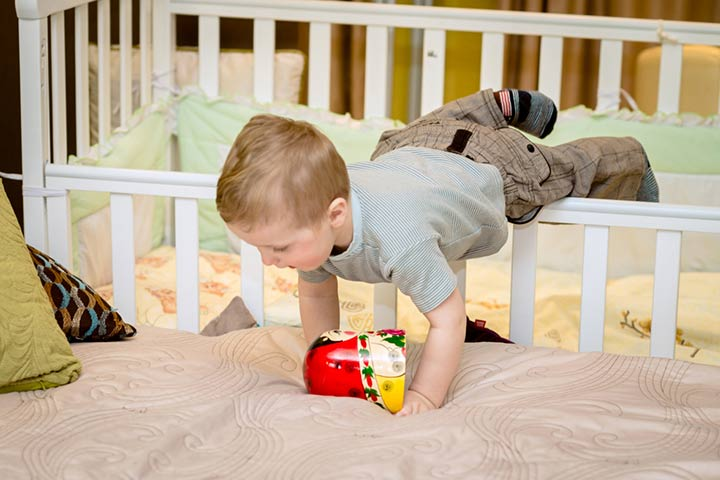 Safety Tips For Toddler Beds