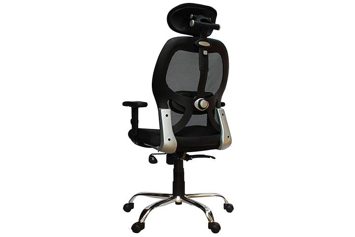 Savya Home Apollo High Back Office Chair