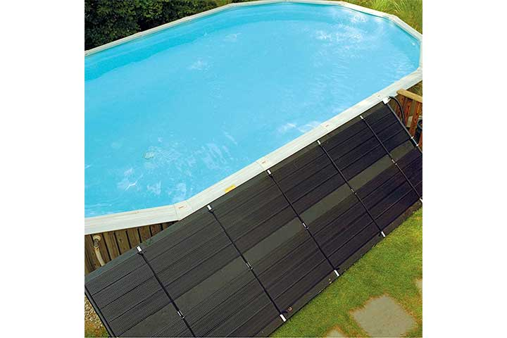 Sta-Rite SR333NA Max-E-Thermal Pool and Spa Heater