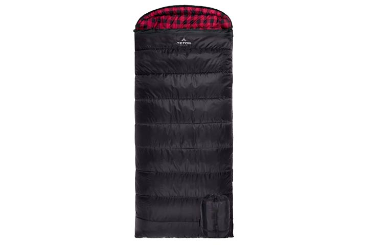 TETON Sports Cold Weather Sleeping Bag