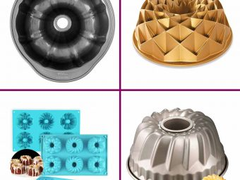 The 11 Best Bundt Pans Of 2020