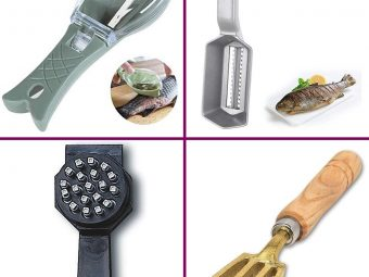 11 Best Fish Scalers To Buy In 2020