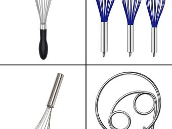 The 11 Best Kitchen Whisks Of 2021