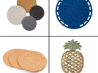 The 13 Best Trivets For Countertops And Tables Of 2021