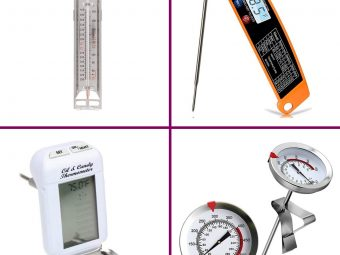 15 Best Candy Thermometers To Buy In 2020