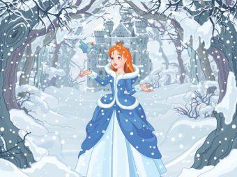 द स्नो क्वीन - बर्फ की रानी की कहानी | The Snow Queen First Story In Hindi