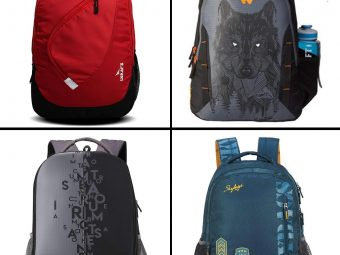 15 Best Backpacks In India To Buy In 2021