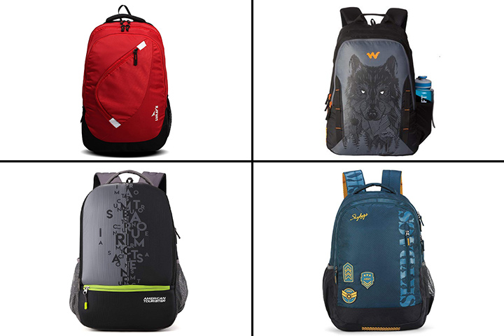 The Top 15 Backpacks In India In 2020