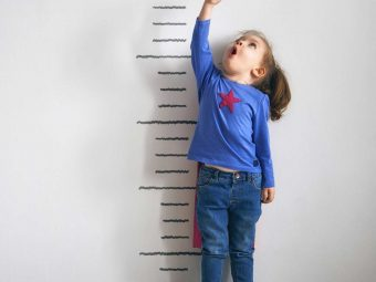 Toddler Growth Spurts: Age, Symptoms And Timeline