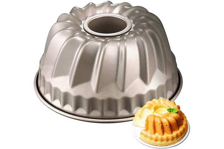 Tomods Bundt Cake Pan