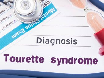 Tourette Syndrome In Children: Causes, Symptoms, And Treatment