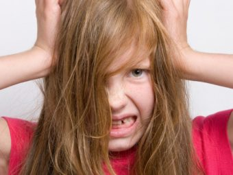 Trichotillomania (Hair Pulling Disorder) In Children