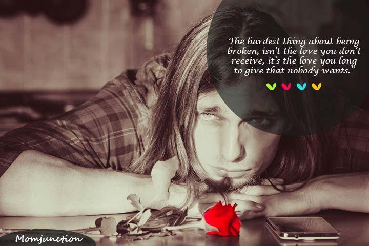 Unrequited Love Quotes2