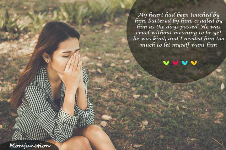 Unrequited Love Quotes5