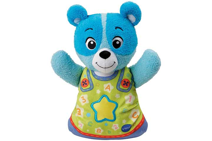 VTech Soothing Songs Bear