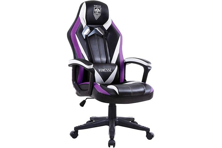 Vonesse Massage Gaming Chair