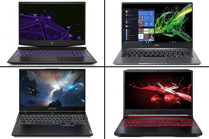 11 Best Laptops In India 2021