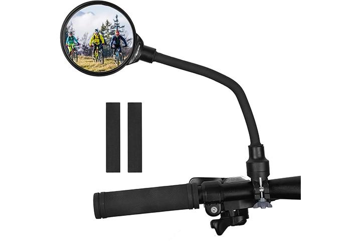 West Biking Bike Mirror