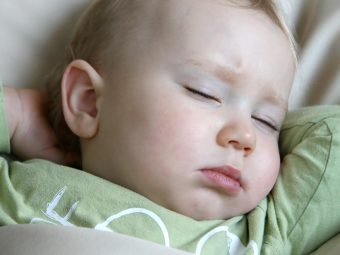What Causes 18-Month Sleep Regression And Tips To Deal With It