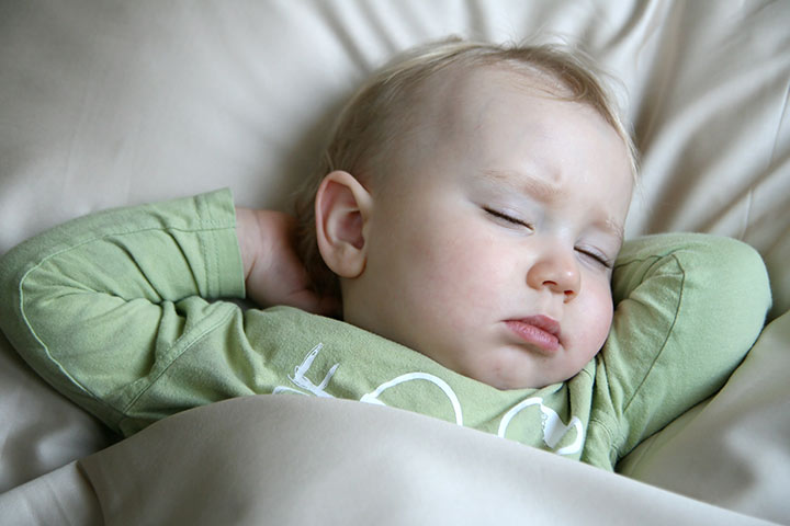 What Causes 18-Month Sleep Regression And Tips To Deal With It1