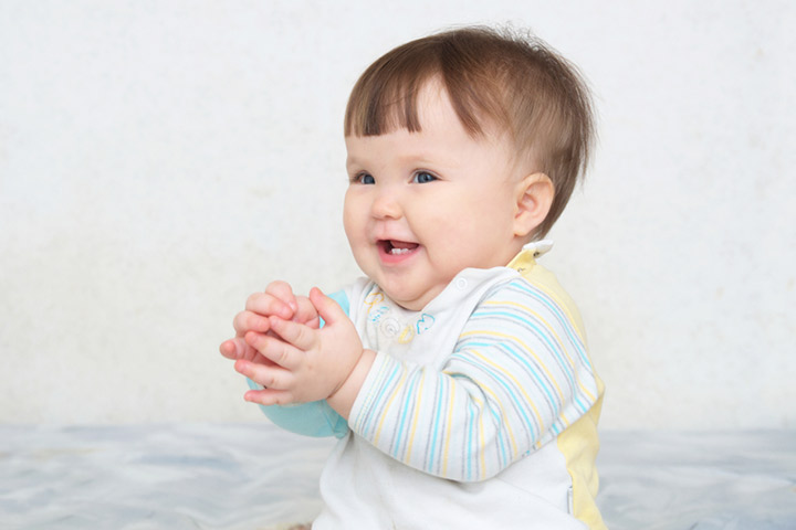 When Do Babies Clap Age And 5 Activities To Encourage Them1