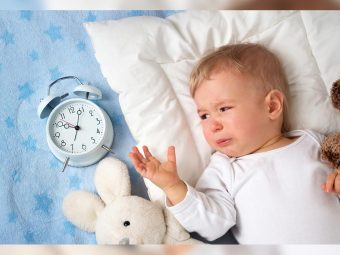 Why Does A Baby Fight Sleep And How To Deal With It?