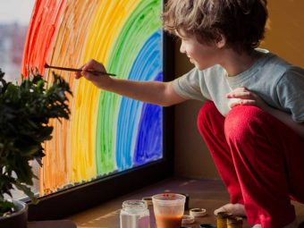 Why Toddlers Should Color Their Way Up To Preschool