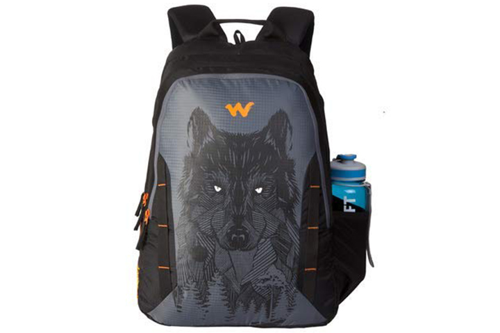 Wildcraft Casual Backpack