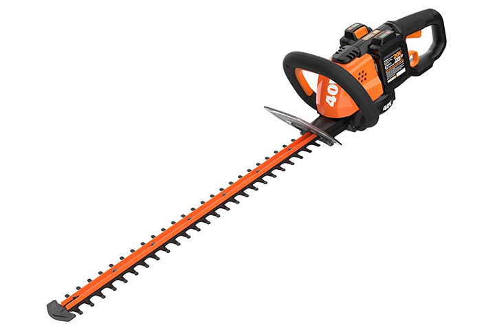 Worx Power Share Cordless Hedge Trimmer1