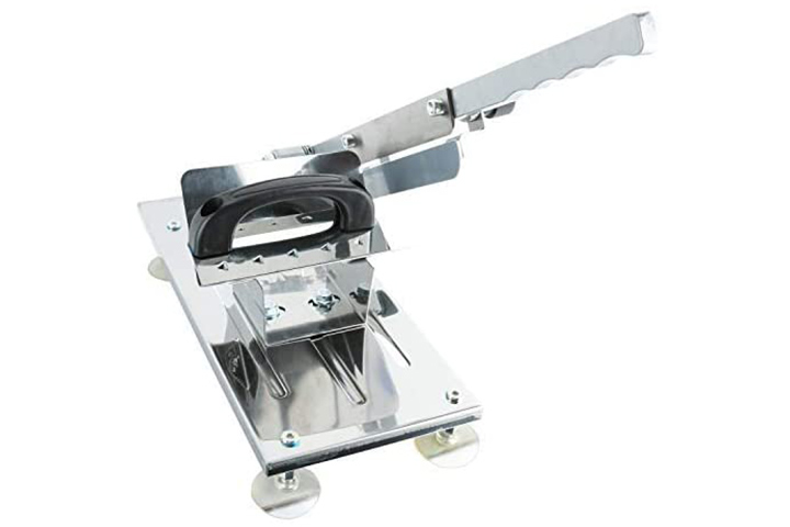 YaeGarden Frozen Meat Slicer