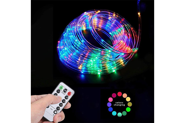 Young Power LED Rope Lights