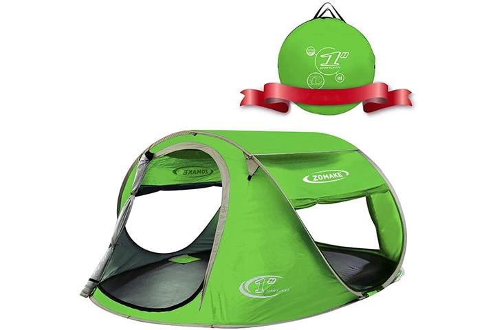 Zomake Pop-up Tent