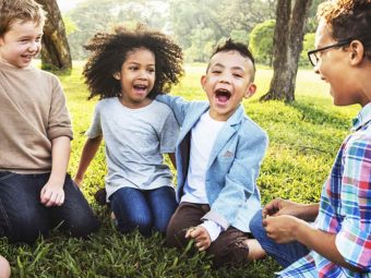 10 Benefits Of Outdoor Play For Kids And Tips To Encourage Them