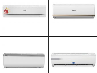 10 Best Air Conditioners In India Of 2021