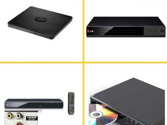 10 Best DVD Players In India In 2021