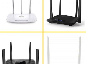 10 Best Routers In India In 2021