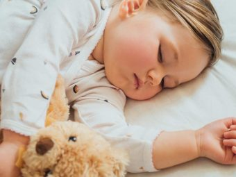 10 Tips To Make Toddler Bedtime Routine Easier