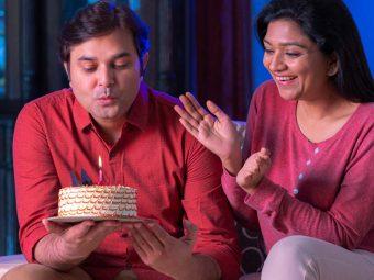 100+ Happy Birthday Wishes For Husband In Hindi | हस्बैंड के लिए बर्थडे विशेज