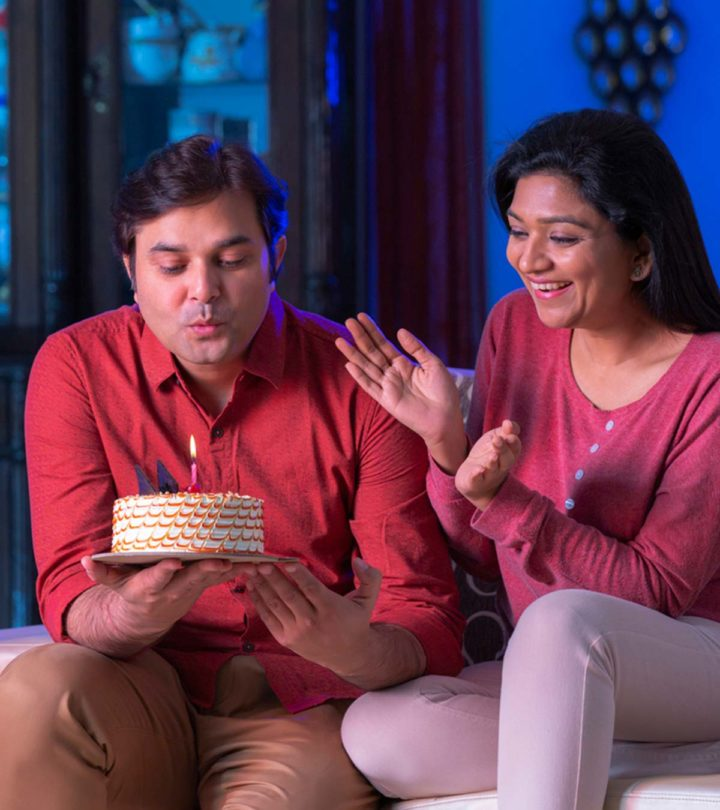 100+ Happy Birthday Wishes For Husband In Hindi 1