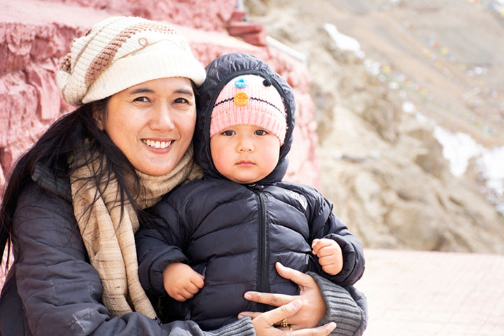 100 Tibetan And Sherpa Names For Baby Girls And Boys