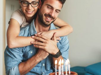 101 Emotional & Romantic Happy Birthday Wishes For Boyfriend