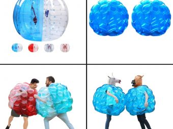11 Best Bubble Balls To Buy In 2021
