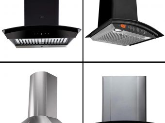 11 Best Kitchen Chimneys In India In 2021