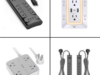 11 Best Power Strips With USB in 2020
