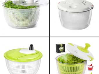11 Best Salad Spinners To Buy In 2021