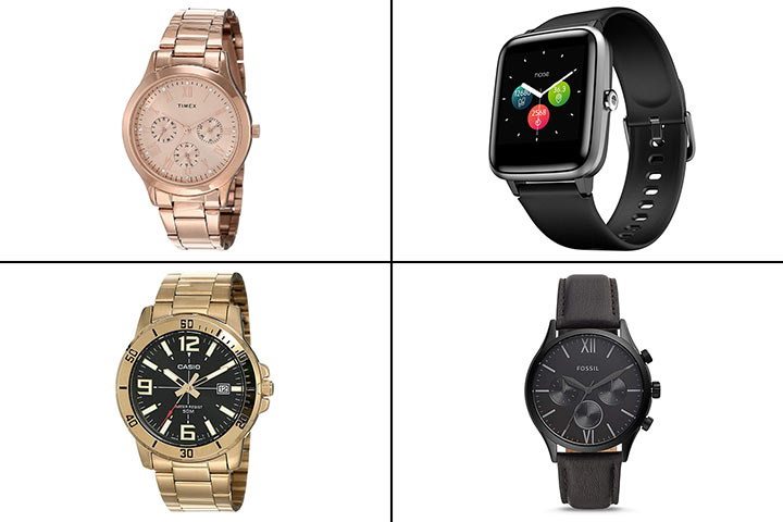 11-Best-Watches-In-India-In-20201
