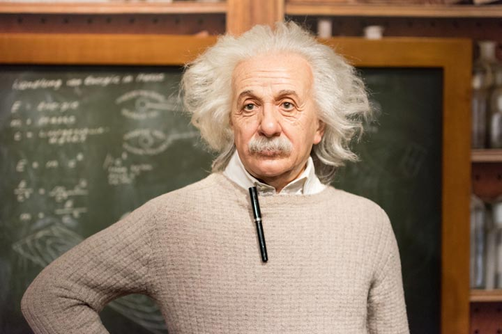 12 Facts About Albert Einstein For Kids To Know