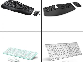 13 Best Ergonomic Wireless Keyboards In 2021