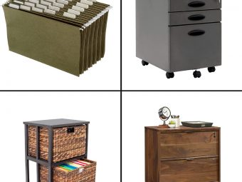 13 Best File Cabinets of 2021